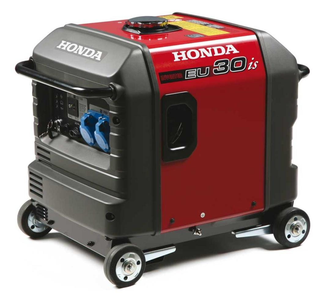 GENERADORES HONDA  EU30IS